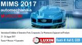 Automechanika Moscow 2017