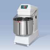 2 Speed Double Motion Spiral Dough Mixer
