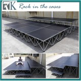 RK Non-slip smart portable stage promotion