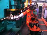 Automatic Molding Production Line for Elastic Clips