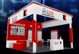2015 Hannover Exhibition in April