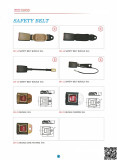 Electronic album of Seat belt Series