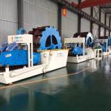 Sand washing and recycling machine exhibition
