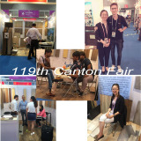 119th Canton Fair