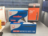 color box and carton packing inner tube