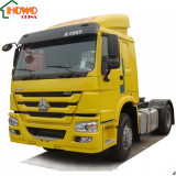 Sinotruck howo 8X4 6X4 4X2 tractor truck