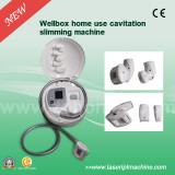France original WELLBOX facial massage Skin and Body slimming device LS06