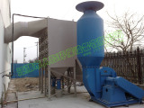 Dust Collector For Sand Blasting