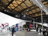 2013 Shanghai International Auto Show - Cadillac