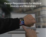 Design Requirements for Medical Devices and Wearables