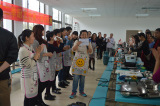 Healthy Cooking Competition