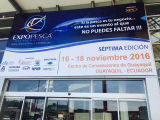 Guayaquil--Ecuador 2016 South pacific trade fair