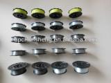 wire coil spool for max rebar tier