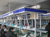 Temperature Controller in production line