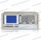 Automatic transformer test system(SS3250/3252/3302)