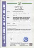FCC of LED Strip light