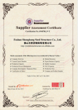 BV Certificated