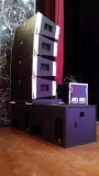 L-8 White Type Line Array Speaker