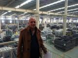 China professional aluminium window factory