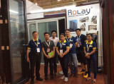 Rolay Window and Door participated in the 22nd WORLDBEX.
