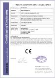 The CE for LED Light box