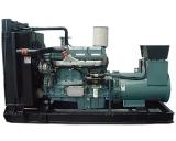 Detroit Engine Series Open Type Diesel Generator Sets