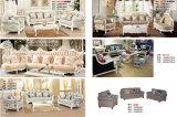 L shape royal sofa