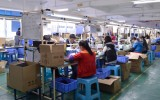 RFID Products Assemble Workshop