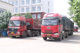 a Batch of Railway Equipment of China Coal Group Successfully Passed Merchant Inspection and Sent to