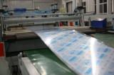 polycarbonate U panel line