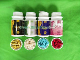 Lida Slimming Diet Pills Lose Weight Capsule for Weight Loss