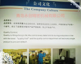My company′s culture