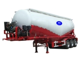 Grain/Cement/Powder Tanker