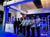 SHINESTAGE at Palm Expo Beijng Show 2017 Falling Down Perfectly