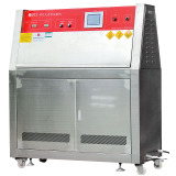 UV aging testing chamber