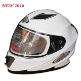 NEW motorcycle helmets full face