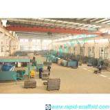Factory Tour - 1
