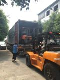 Container loading for Indonesia customer