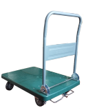 Lockable Platform Carts