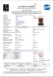 welder qualification test certificate