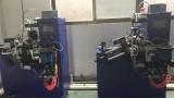 diamond blade segmented machine