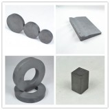 Y30 Y25 Y20 Ring Arc Block Permanent Ferrite Magnet