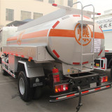 Sinotruck howo 8X4 6X4 4X2 oil fuel tanker