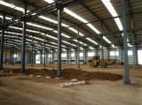 Argentina Workshop construction site 3