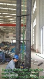 Construction Steel Prop in Testing-Tianjin Wellmade Scaffold Co.,LTD