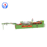 Automatic Paper-Tube Double Arbor Precise Cutting Machine