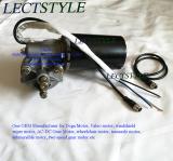 DC windshield wiper motor & DOGA motor