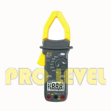 Professional Digital Clamp Meter (MS2001)