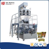 Auto. Counting Packing Machine Unit
