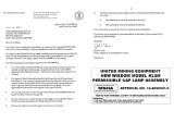 KL5M MSHA certificate